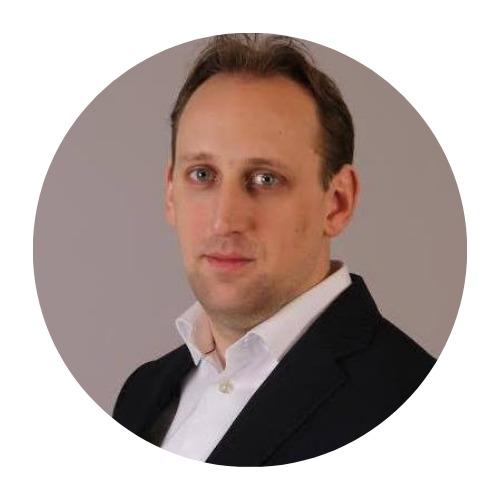 Klaas Ardinois Tech Advisor
