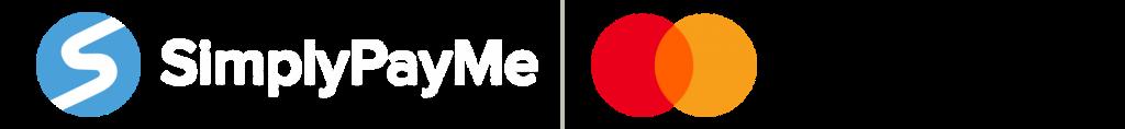 mastercard and simplypayme logo