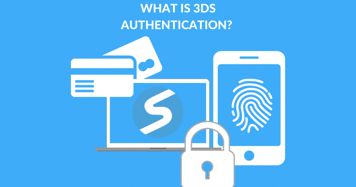 Copy of WHAT IS 3D SECURE