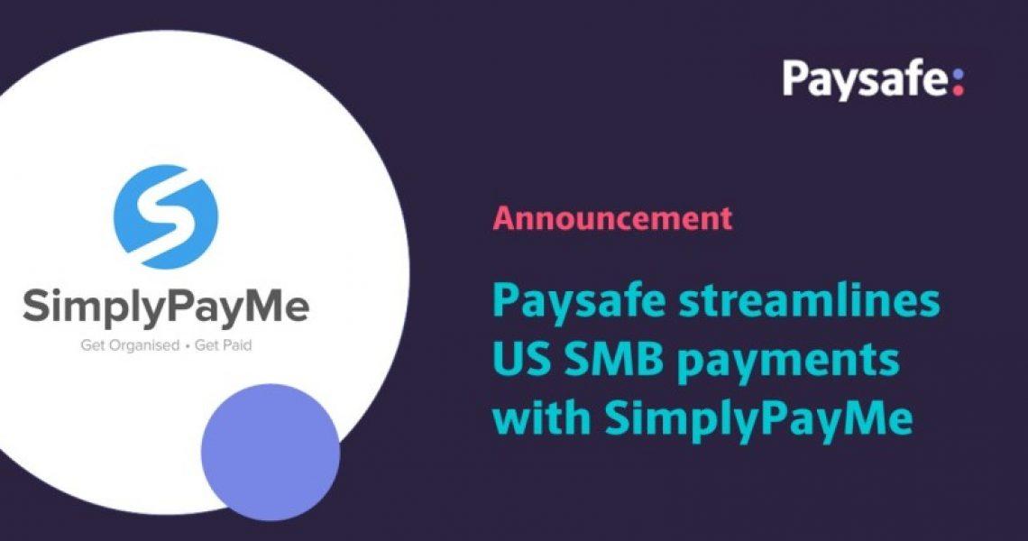 Paysafe and SPM streamline US SMB payments