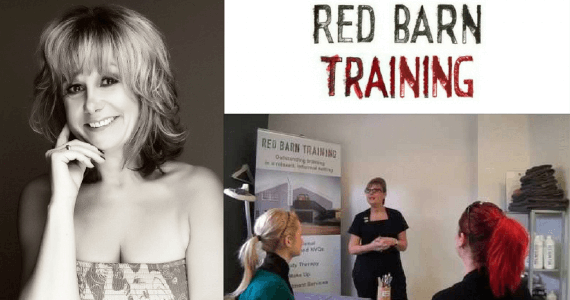 Red Barn Group Training Session