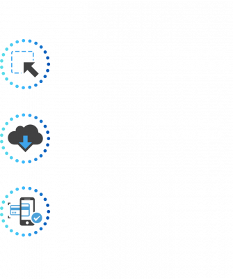 SimplyPayMe Signup Steps